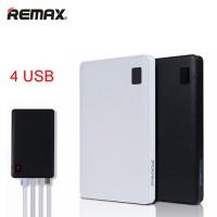 Внешний аккумулятор Remax Proda Note book 30000 mAh (4 USB)