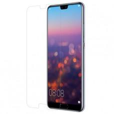 Защитное стекло Huawei P20
