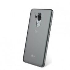 Прозрачный силиконовый чехол для LG G7 ThinQ