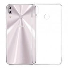 Прозрачный силиконовый чехол для ZenFone 5 (ZE620KL)