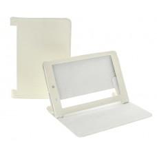 Белый чехол для Lenovo Yoga Tablet 2 8