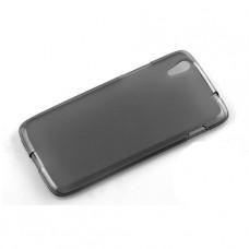 Черный силиконовый чехол для Lenovo Vibe X(S960)