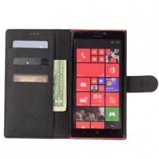 Чехол книжка для Nokia Lumia 1520