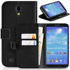 Чехол книжка для Samsung Galaxy Mega 6.3