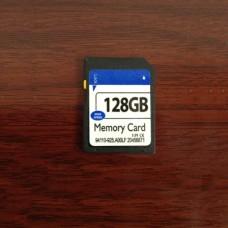 Карта памяти SDXC 128 GB