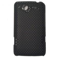 Чехол - бампер черный для HTC Salsa