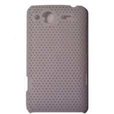 Чехол - бампер белый для HTC Salsa
