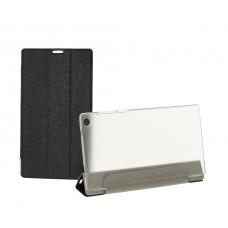 Черный чехол Trans Cover для Lenovo Idea Tab 2 A7-30