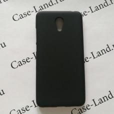 Черный силиконовый чехол Для Meizu M6