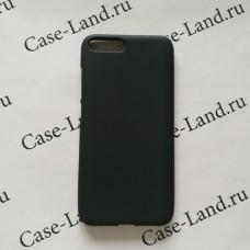 Черный силиконовый чехол Для Xiaomi Mi6