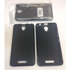 Черный силиконовый чехол для XiaomiRed Mi 4a