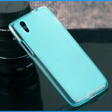 Прозрачный силиконовый чехол для Lenovo Vibe X(S960)