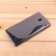Прозрачный силиконовый чехол для Xiaomi Red Rice 1s