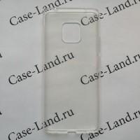 Прозрачный силиконовый чехол для Huawei Mate 20 Pro