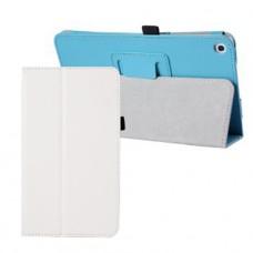 Чехол - подставка для Huawei MediaPad M1 8.0 (белый)