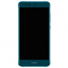 Прозрачный силиконовый чехол для Huawei P10 Lite