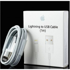 Кабель Apple USB Lightning для Iphone/Ipad (Оригинальный)