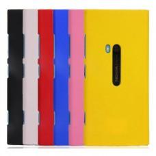 Пластиковый чехол для Nokia Lumia 920 multicolor