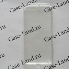 Прозрачный силиконовый чехол для HTC One X9