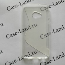 Прозрачный силиконовый чехол для HTC U Play