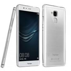 Прозрачный силиконовый чехол для Huawei Honor 5C