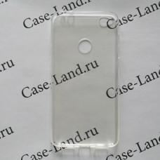 Прозрачный силиконовый чехол Для Huawei Honor 8 lite/P8 lite 2017