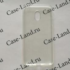 Прозрачный силиконовый чехол Для Meizu M6