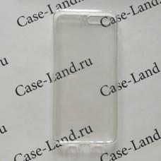 Прозрачный силиконовый чехол Для Xiaomi Mi6