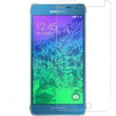 Защитная пленка для Samsung Galaxy Alpha