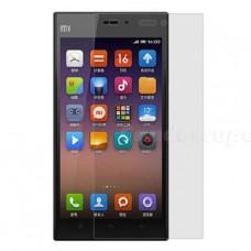 Защитная пленка для Xiaomi mi3