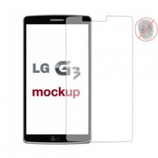 Защитная пленка для LG G3 (D855)