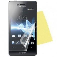 Защитная пленка для Sony Xperia miro