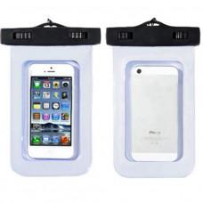 Универсальный  водонепроницаемый чехол для смартфона
