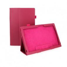 Розовый чехол для Sony Xperia Z2 Tablet