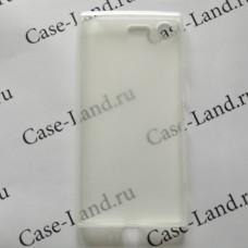 Прозрачный силиконовый чехол для Sony Xperia XZ Premium