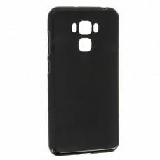 Черный силиконовый чехол для Asus ZenFone 3 Max (ZC553KL)